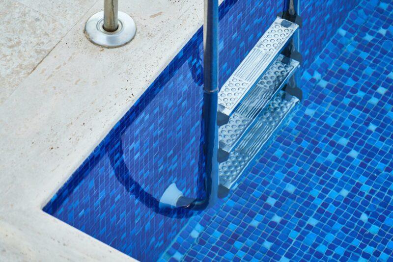 De pH-waarde blijft niet stabiel in het zwembad/spa?