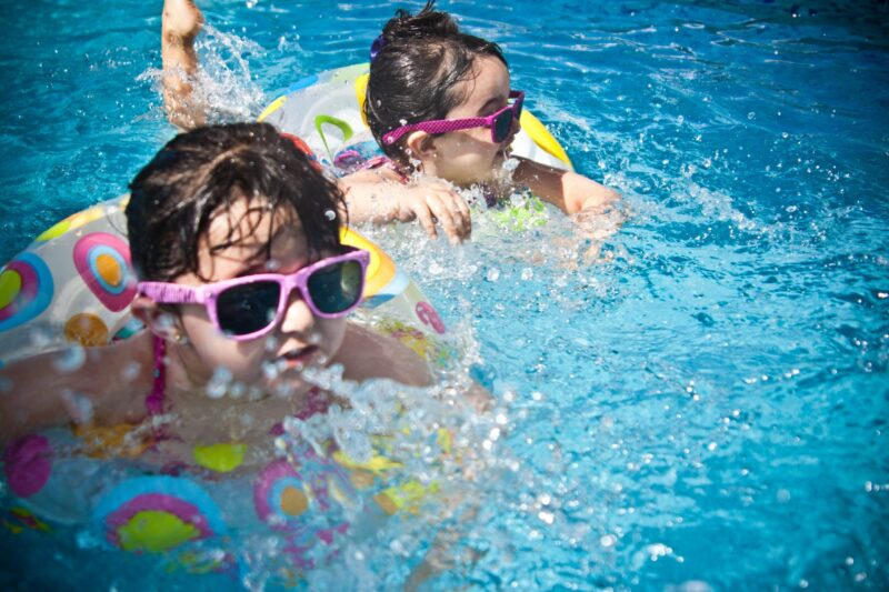 pH-waarde zwembad te hoog: wat moet ik doen?